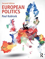 European Politics, 2nd Edition Front Cover