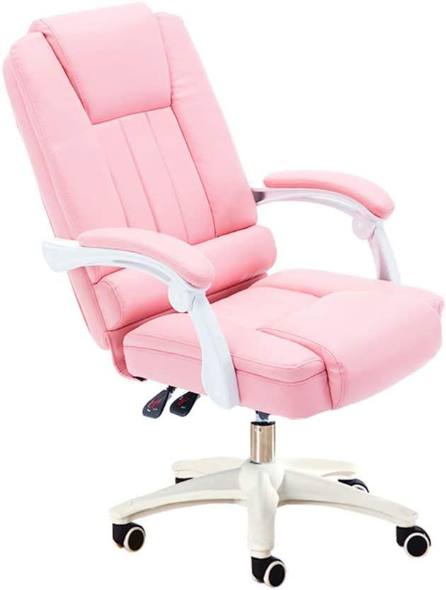 CAIS Comfortable Pink Chairs