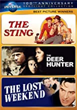 Best Picture Winners Spotlight Collection (The Sting / The Deer Hunter / The Lost Weekend) (1945)