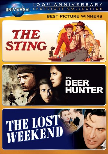 Davids Deer (Best Picture Winners Spotlight Collection (The Sting / The Deer Hunter / The Lost Weekend))