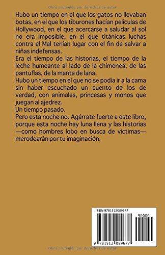 Cuentos dulces que le leería a mi perro (Spanish Edition): Artur Rodríguez: 9781512089677: Amazon.com: Books