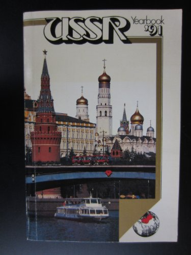 USSR Yearbook '91
