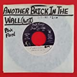 PINK FLOYD Another Brick In The Wall Pt 2 b/w One Of My Turns 45 rpm 7