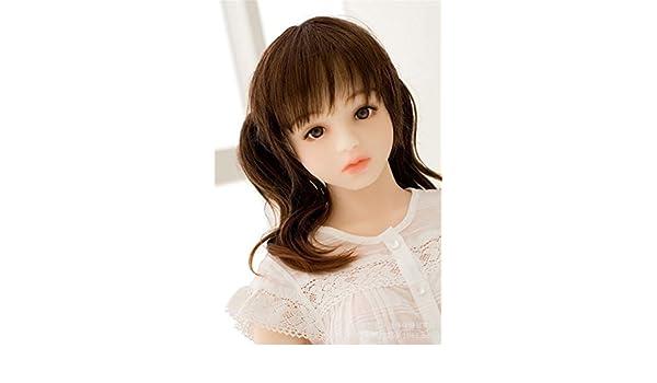 Senior tpe165 cm/4.3 pies muñecas Japón silicona integrado ...