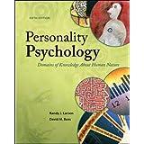 Personality Psychology: Domains of Knowledge About Human Nature (B&B Psychology)