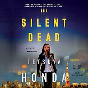 The Silent Dead Audiobook