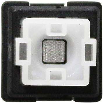 Gintai Romer G - Interruptor mecánico de teclado blanco para Logitech G810, G910, G413, G513 Pro, 5 unidades