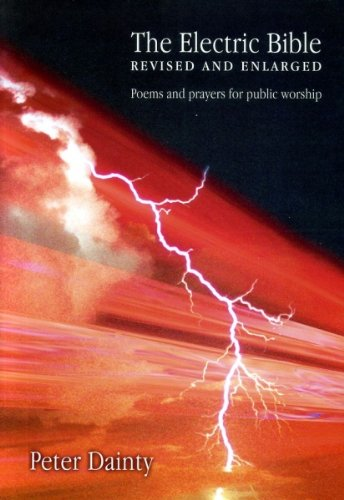 THE ELECTRIC BIBLE Revised & Enlarged Poems