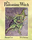 Pantomime Witch, Hannah Cole, 0824984625