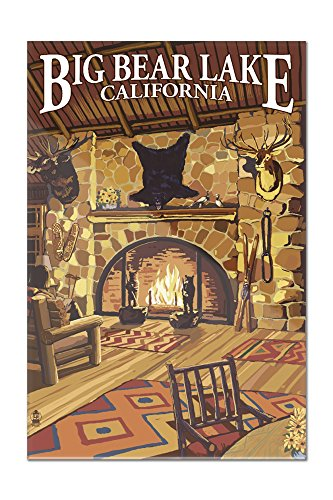 big-bear-lake-california-bear-inn-lobby-8x12-acrylic-wall-art-gallery-quality