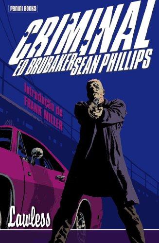 Criminal. Lawless - Volume 2