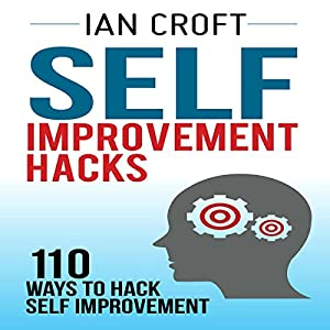 Self Improvement Hacks Audiobook