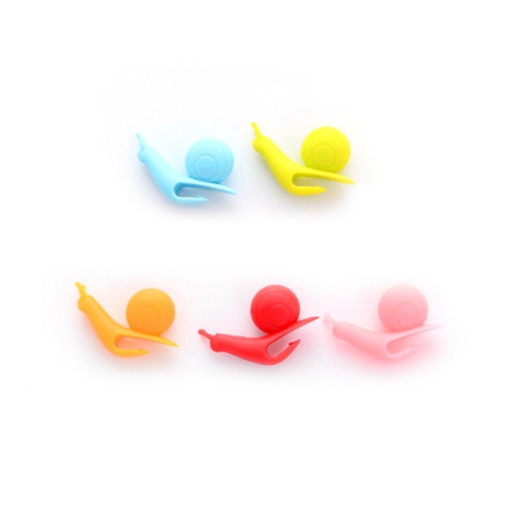 tongue glass marker Colour 3 Yokirin 6x Silicone lips