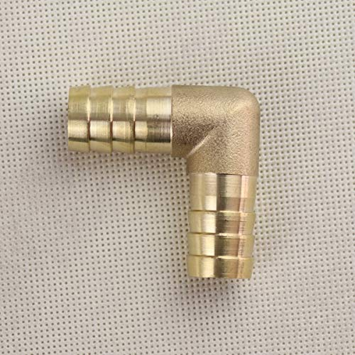 Bestselling Hydraulic Tube Barbed Elbow Fittings