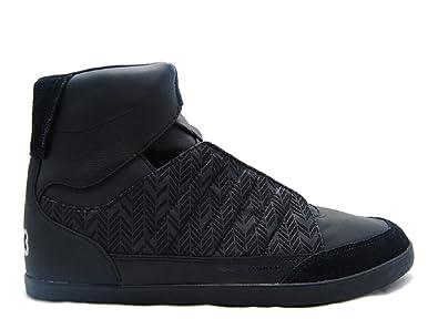 Adidas Uomini Y 3 Honja Alto Nera S83124 (Dimensioni: