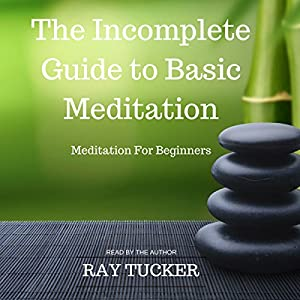 The Incomplete Guide to Basic Meditation Audiobook