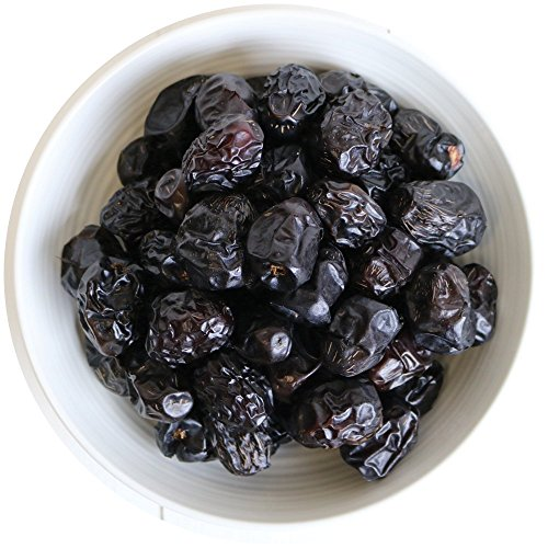 Al-Ajwa-Dates-a-Superfood-High-Fiber-Heart-Healthy-Snacks-Natural-Dried-Fruit-Supplement-and-Energy-Booster-Ready-to-Eat-Food-800g