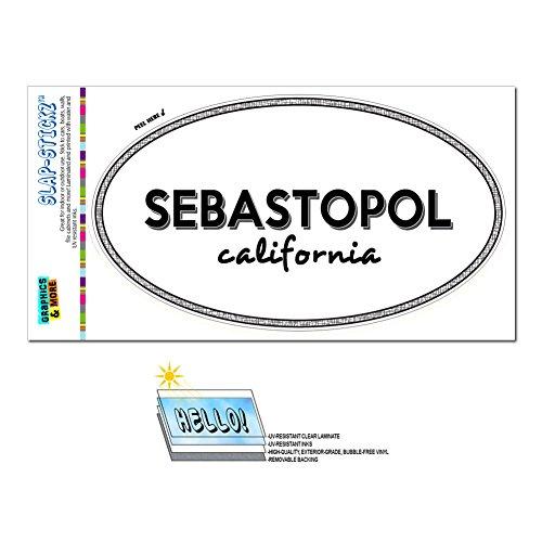 sebastopol ca - 2