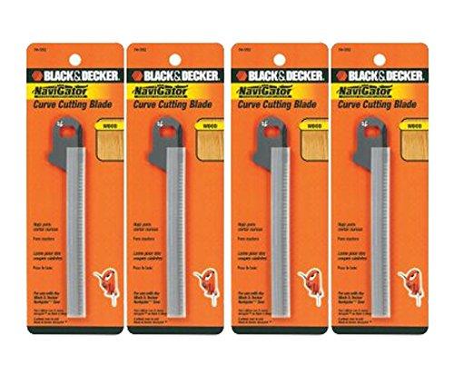 Black & Decker SC500 Handsaw Replacement  74-592 Curved Cutt