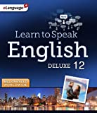 Learn to Speak English Deluxe 12 [Download]