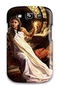 New Arrival Case Cover With Design For Galaxy S3- Women 6115199K79603719