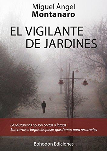 El vigilante (Spanish Edition)