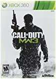 xbox 360 call of duty mw3 console - Call of Duty: Modern Warfare 3 - Xbox 360