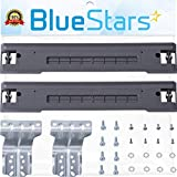 Ultra Durable SKK-7A Stacking Kit Replacement Part by Blue Stars - Exact Fit for Samsung Washers and Dryers