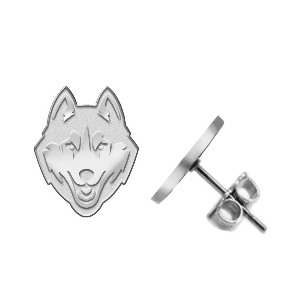 Saint Louis Billkens Earring Large Stud See Image on Model for Size Reference