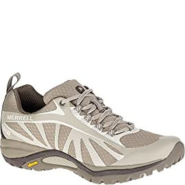 Merrell Siren Edge Hiker Women - Shock-absorbing - Vibram traction