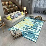 Cucina Door Round Tapete Sala De Estar Sofa Dywaniki Azienkowe Alfombra Infantil Dywanik Vloerkleed Bedroom Rug for Living Room