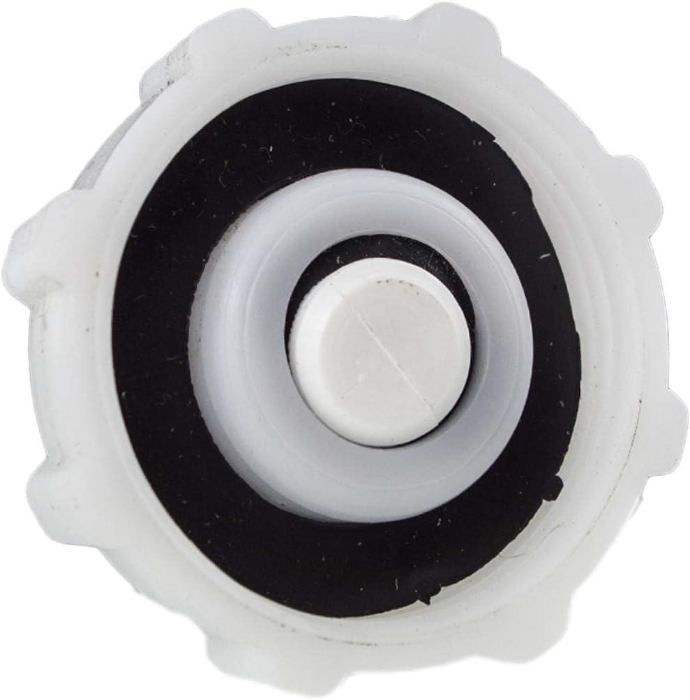 YTT 03109 Verschlussdeckel K/ühlmittelbeh/älter Ausgleichsbeh/älter Deckel Kappe 7700805032 7700808837
