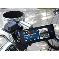 SiriusXM Commander Touch Motorcycle Kit