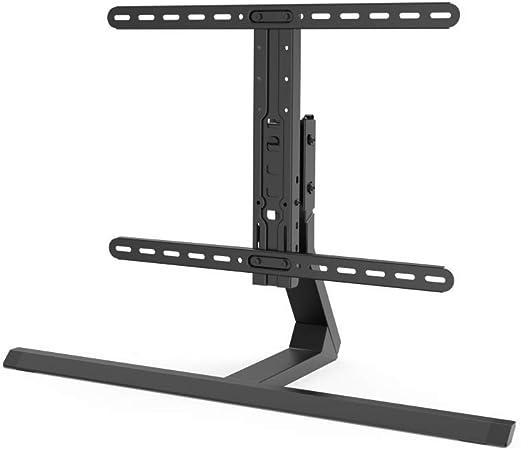 Hama Fernsehständer Höhenverstellbar Neigbar Schwarz Elektronik