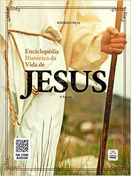 Enciclopédia Histórica da Vida de Jesus   Amazon.com.br