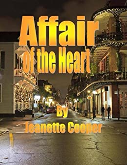 Affair of the Heart by [Cooper, Jeanette]