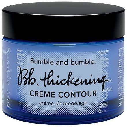 Thickening by Bumble & bumble Creme Contour 47ml by Bumble & bumble (English Manual)