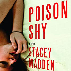 Poison Shy Audiobook