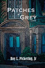 Patches of Grey Perfect Paperback