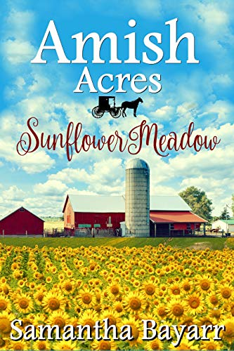 Amish Acres: Sunflower Meadow