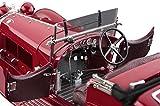 CMC-Classic Model Cars Alfa Romeo 6C 1750 Gran