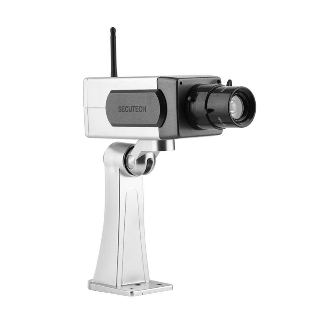 shopit Dummy Camera Model Wall Mounted Wireless
