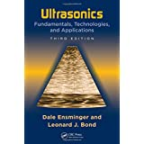 Ultrasonics: Fundamentals, Technologies, and Applications, Third Edition (Mechanical Engineering)