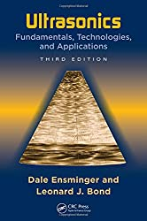 Ultrasonics: Fundamentals, Technologies, and Applications, Third Edition (Mechanical Engineering)