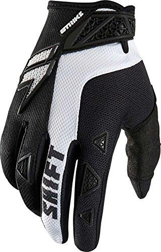 - 2015 Shift Strike Army Gloves-Black-XL