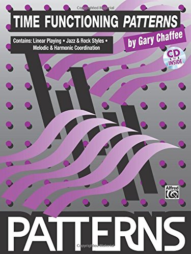 Time Functioning Patterns: Book & CD