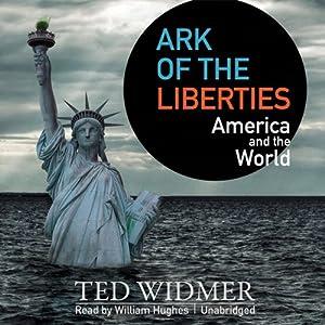 Ark of the Liberties Audiobook