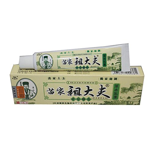 Chinese Herbs For Skin Care
