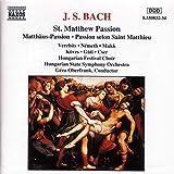 Bach St. Matthew