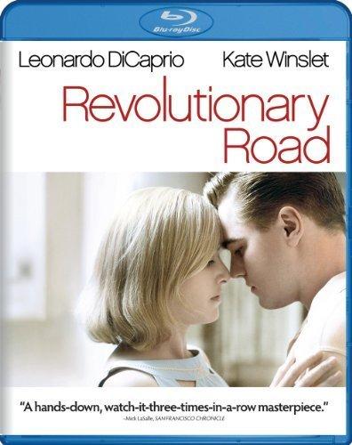 Revolutionary Road [Blu-ray] by Warner Bros.